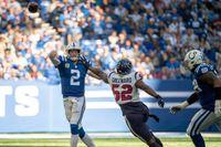 Week 6 Highlights- Colts vs. Texans