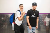 LiAngelo Ball set to sign with Hornets, join team in Las Vegas for Summer League