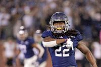 Seahawks add four free agents ahead of rookie minicamp