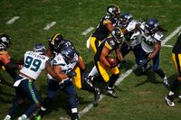 Sunday Night Football: Seattle Seahawks @ Pittsburgh Steelers Live Thread & Game Information