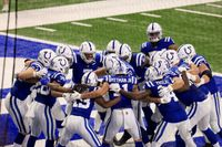 Colts Have the 23rd Hardest Strength of Schedule for the 2021 Regular Season