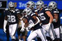 NFL history suggests Cowboys defense will continue on a positive trajectory in generating turnovers
