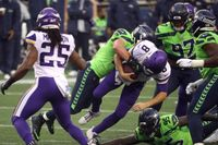Seahawks-Vikings preview: 5 Qs and 5 As with Daily Norseman