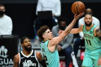 Preview: Hornets Take On The Los Angeles Clippers In Final Home Game of Regular Season
