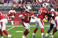 5 Questions with Revenge of the Birds: Why has Kyler Murray had so much early-season success?