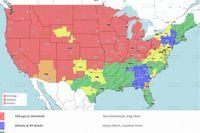 Chicago Bears vs. Cleveland Browns: Week 3 TV Listings