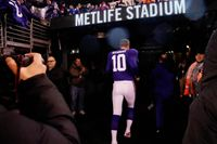 10 for 10: Eli Manning's best moments as a Giant
