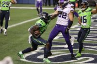 Pre-Snap Reads 9/25: What the Seahawks offense needs to adjust ahead of Vikings game