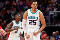 Trending Hornets: PJ Washington had a solid Year 2 given his age and draft status