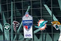 London Calls: Jaguars make trip across the pond to take on Dolphins