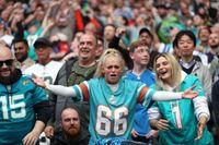 Dolphins vs. Jaguars 2021 final score, immediate reactions in Week 6