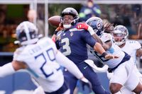 The perilous nature of the Seahawks' all or nothing offense