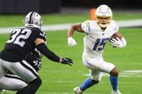 A 10-year snapshot of the Chargers' WR3