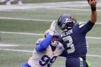 NFL revamps schedule for Wild Card round of playoffs