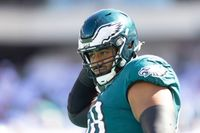 Eagles vs. Cowboys Final Injury Report: Jordan Mailata and Rodney McLeod out