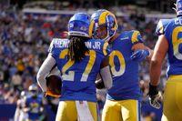 Rams-Giants: Winners & Losers from Week 6