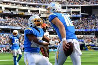 Chargers vs. Ravens Week 6: How to watch, streaming, and more