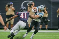 Texans-Panthers Preview: SIX Things to Watch For