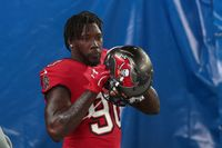 Buccaneers at Rams: Jason Pierre-Paul officially out