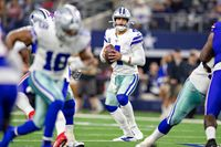 Cowboys 2021 schedule: Things look pretty favorable for the Cowboys from Thanksgiving on