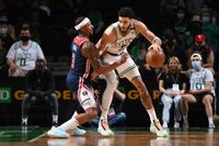 Three things to watch for: Celtics-Wizards