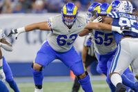 6 unheralded Rams who must step up against the Bucs