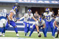 How should Rams attack Bucs defense?