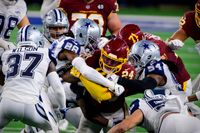 NFC East Notebook: Taking a closer look at the schedules of each team in the division
