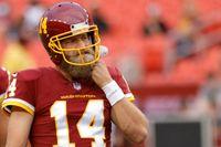 BCC Q&A: Should we have signed a veteran quarterback?