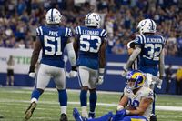 Week 2: Colts Defense by the Numbers