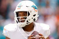 Dolphins vs Raiders 2021 injury report Week 3 - Thursday