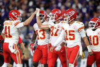 5 Questions with Arrowhead Pride