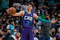 Charlotte Hornets at Orlando Magic game thread