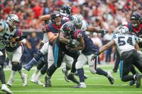 Three and Out: Panthers-Texans Predictions