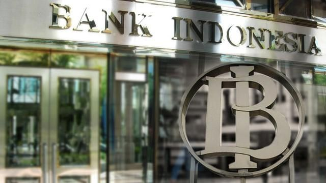Illustration of Bank Indonesia