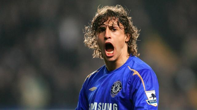 Fernando Torres and 5 Stars who Faded When in Chelsea Uniform
