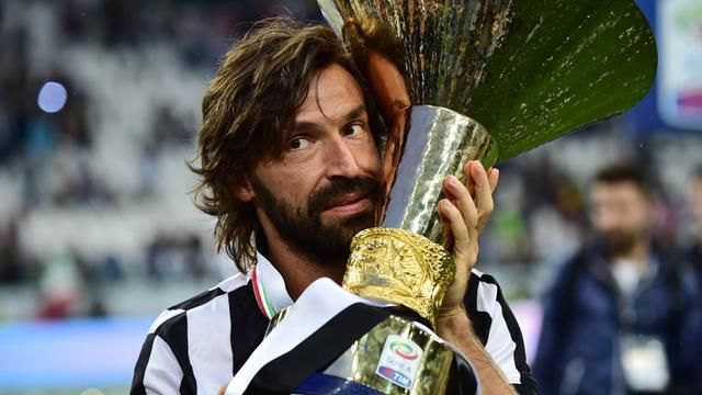Andrea Pirlo, AC Milan, Retired