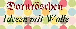 Dornröschen - Ideen mit Wolle