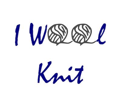 I Wool Knit