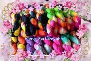 Monis Farbenwahn