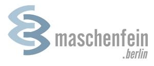 Maschenfein