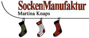 SockenManufaktur Martina Knaps