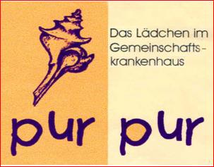 PurPur-Das Lädchen im Gemeinschaftskrankenhaus