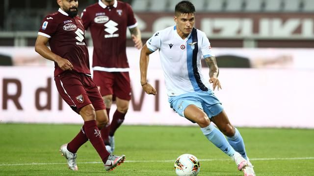 Lazio Wins Thin at Torino Headquarters