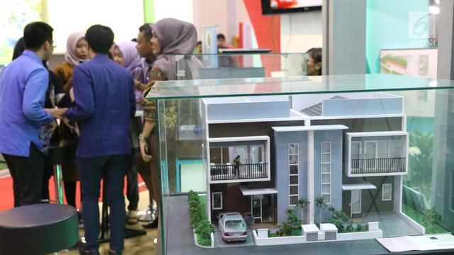 Hunting for cheap houses at the 2017 Indonesia Property Expo