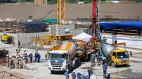 Bringing nuclear power to new level: Russia starts building world's first fast-neutron reactor