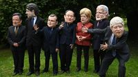G7 nations seek to counter China's Silk Road projects with ambitious infrastructure plan