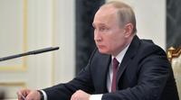 Путин 19 мая проведёт совещание на тему реализации послания парламенту