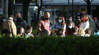 В Колумбии за сутки выявили более 21 тысячи случаев коронавируса