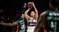 УНИКС победил «Басконию» в матче баскетбольной Евролиги